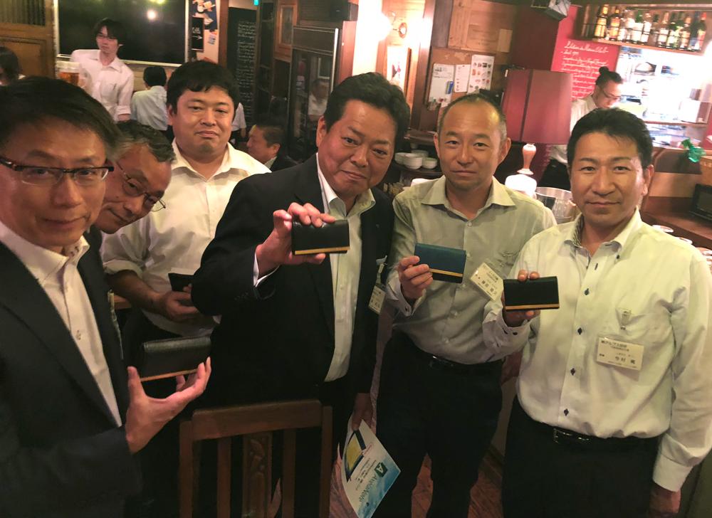 KNBC 第2回理事会・講演会