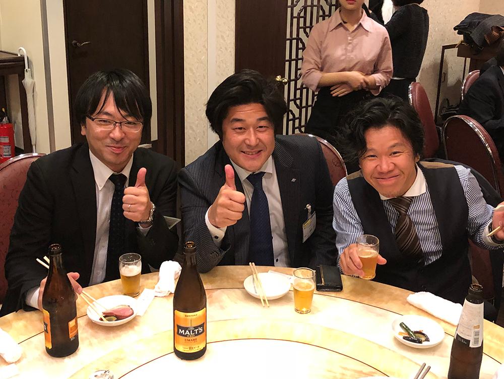 神奈川ニュービジネス協議会 定例会