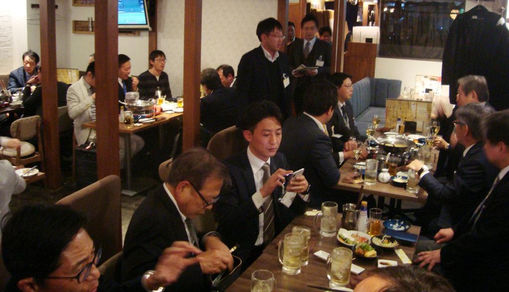 KNBC 第7回理事会・講演会・情報交換会